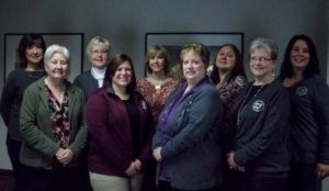Education Committee - Alliance of Ohio Trauma Registrars